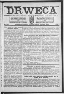 Drwęca 1925, R. 5, nr 130