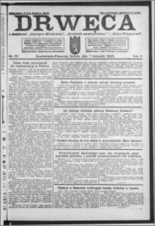 Drwęca 1925, R. 5, nr 131