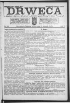 Drwęca 1925, R. 5, nr 132