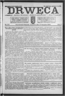 Drwęca 1925, R. 5, nr 133