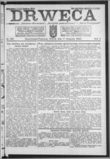 Drwęca 1925, R. 5, nr 135