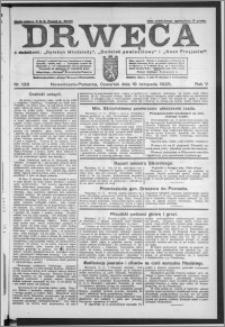Drwęca 1925, R. 5, nr 136
