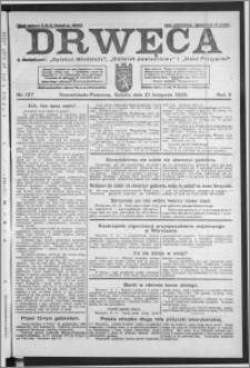 Drwęca 1925, R. 5, nr 137