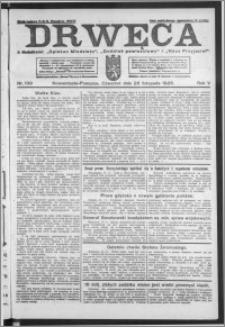Drwęca 1925, R. 5, nr 139