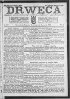 Drwęca 1925, R. 5, nr 142