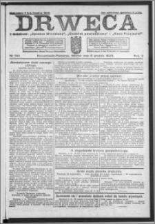 Drwęca 1925, R. 5, nr 144