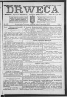 Drwęca 1925, R. 5, nr 145