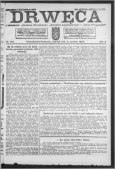 Drwęca 1925, R. 5, nr 146