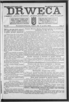 Drwęca 1925, R. 5, nr 147