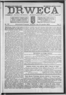 Drwęca 1925, R. 5, nr 151