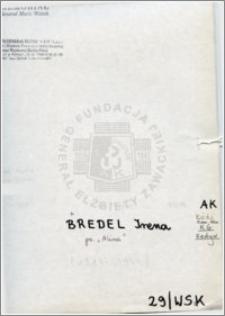 Bredel Irena