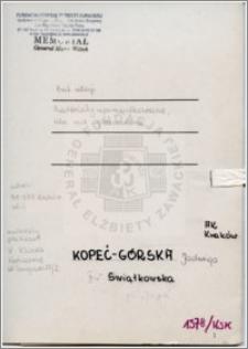 Kopeć-Górska Jadwiga