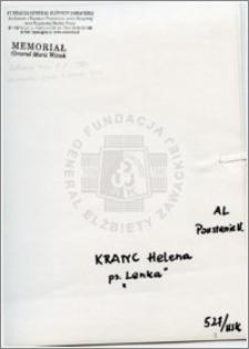 Kranc Helena