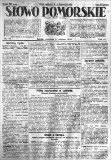 Słowo Pomorskie 1926.04.08 R.6 nr 80