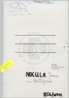 Nocula Irena