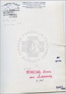 Nowicka Anna