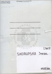 Skorupska Irena