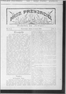 Nasz Przyjaciel 1925, R. 2, nr 11