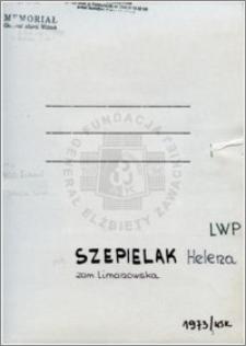 Szepielak Helena