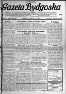 Gazeta Bydgoska 1923.08.02 R.2 nr 174