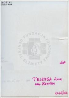 Telenga Anna