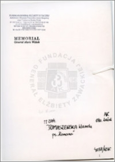 Tomaszewska Wanda