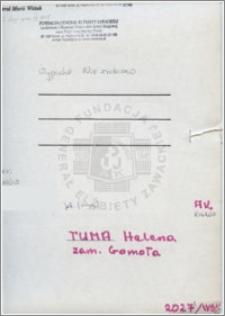 Tuma Helena