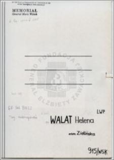 Walat Helena