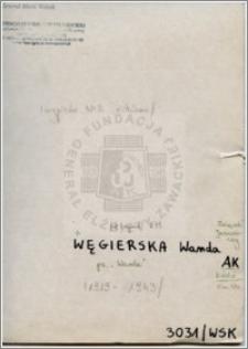 Węgierska Wanda