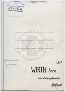 Wirth Anna