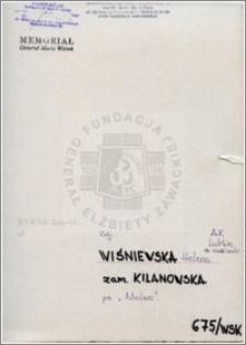 Wiśniewska Helena