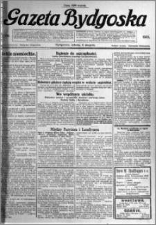 Gazeta Bydgoska 1923.08.04 R.2 nr 176