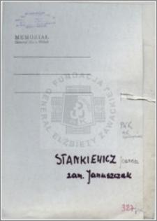 Stankiewicz Joanna