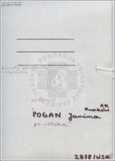 Pogan Janina
