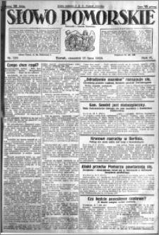 Słowo Pomorskie 1926.07.15 R.6 nr 159