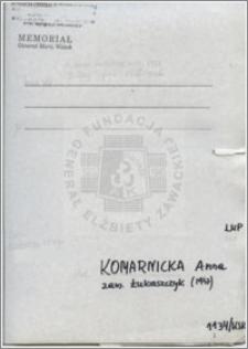 Komarnicka Anna