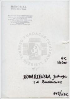 Konarzewska Jadwiga