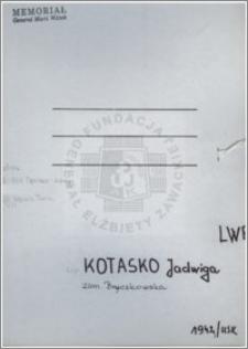 Kotasko Jadwiga