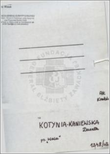 Kotynia-Kaniewska Danuta
