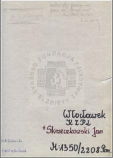 Skrzeczkowski Jan
