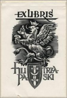 Ex libris Filip Trzaska