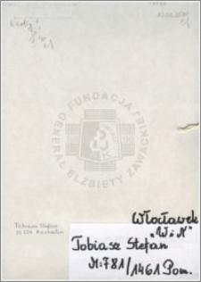 Tobiasz Stefan