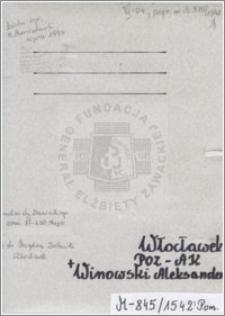 Winowski Aleksander