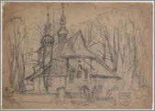 Kościół podhalański