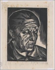 Portret matki