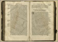 Pymander Mercvrii Trismegisti. Liber 4, de coelo
