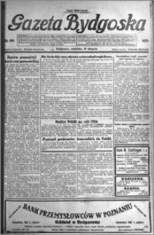 Gazeta Bydgoska 1923.08.19 R.2 nr 188