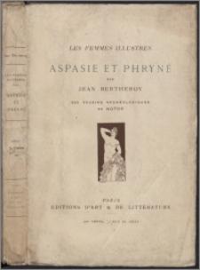Aspasie et Phryné