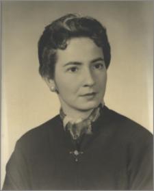 Magdalena Krystyna Wanda Poznańska