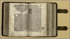 Dialogus Petri, cognomento Alfunsi ex Iudaeo Christiani et Moysi Iudaei